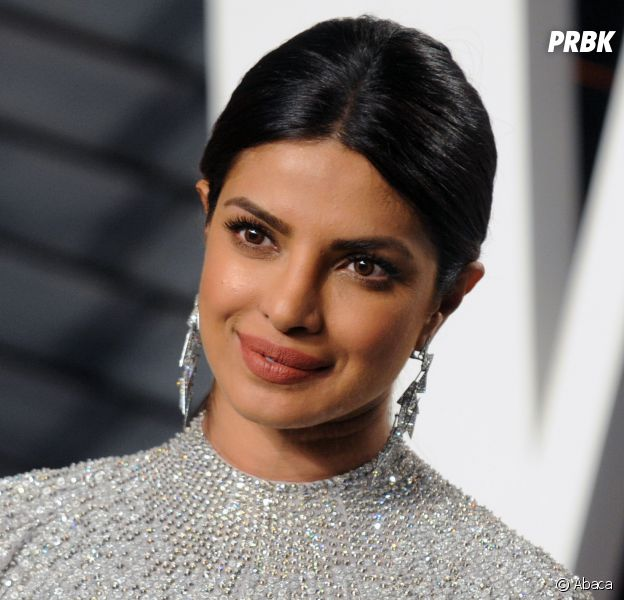 Priyanka Chopra célibataire ou en couple ? Elle répond