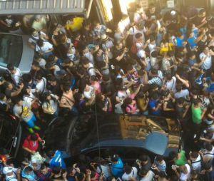 Pokémon GO : un Ronflex crée une émeute à Taïwan