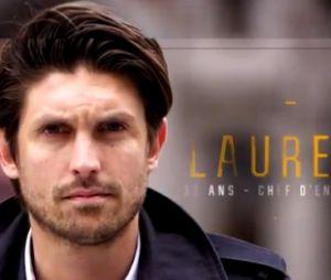 Laurent (Koh Lanta 2016) : le portrait du chef d'entreprise