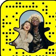 Divines : des places et la BO à gagner sur Snapchat - Concours