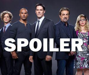 Esprits Criminels saison 12 : deux nouveaux personnages pour remplacer Thomas Gibson (Hotch)