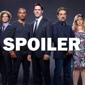 Esprits Criminels saison 12 : deux nouveaux personnages pour remplacer Hotch ?