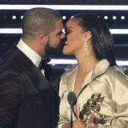 Rihanna : non elle n'a pas mis un vent à Drake aux MTV VMA 2016, la preuve !