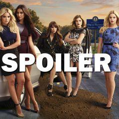 Pretty Little Liars saison 7 : une menteuse tuée dans l'épisode 10 ? Un final choc