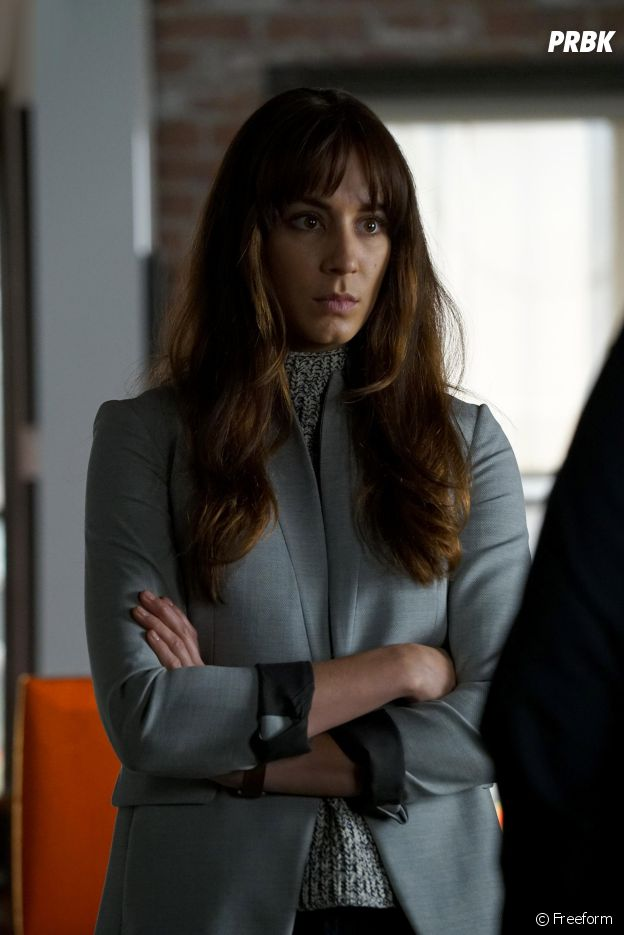 Pretty Little Liars saison 7 : Spencer tuée dans l'épisode 10 ?