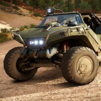 Forza Horizon 3 : le Warthog de la série Halo sera disponible dans le jeu !