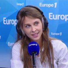 """Ophélie Meunier : les critiques des téléspectateurs ? """"Ca me touche"""""""