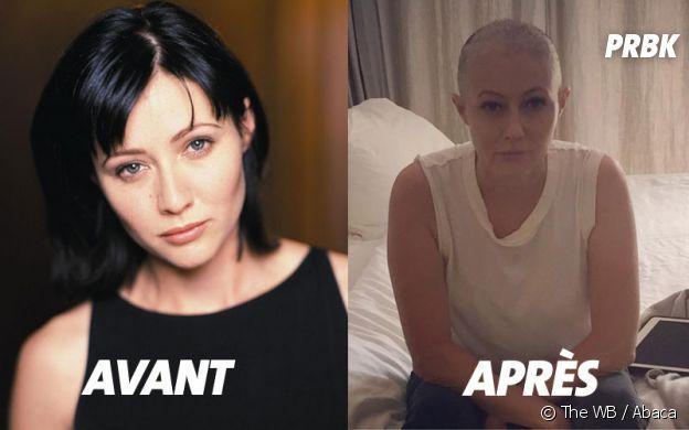 Charmed : Shannen Dhoerty au début de la série et aujourd'hui