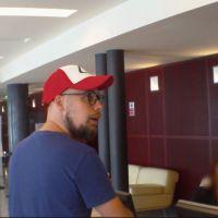 Le Gros Journal : Sébastien-Abdelhamid s'incruste à l'Assemblée Nationale pour jouer à Pokémon GO