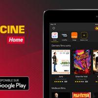 AlloCiné Home : vos films et séries en un clic grâce à l'appli