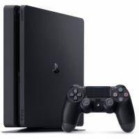 PS4 Slim : une PS4 plus légère et moins gourmande en énergie