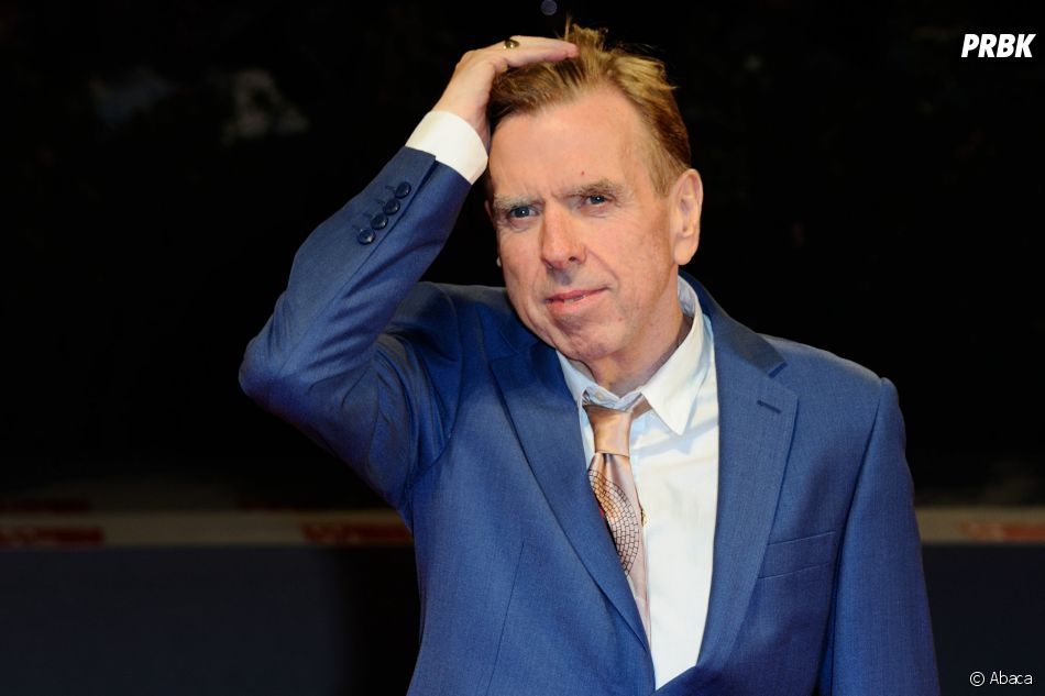 Timothy Spall a joué Peter Pettigrow, alias Queudver, dans la saga Harry Potter