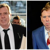 Harry Potter : Timothy Spall, alias Peter Pettigrow, amaigri et méconnaissable !