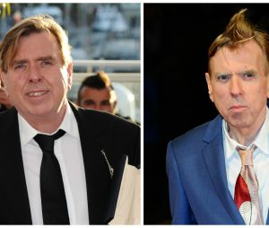 Harry Potter : Timothy Spall, alias Peter Pettigrow, méconnaissable !