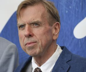 Harry Potter : Timothy Spall, alias Peter Pettigrow, méconnaissable au Festival de Venise ce mercredi 7 septembre 2016 !