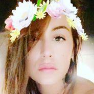 """Anaïs Camizuli piratée sur Snapchat et furieuse : """"Affiche au moins ta figure de FDP"""""""