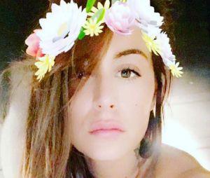 Anaïs Camizuli pousse un coup de gueule contre celui ou celle qui a piraté son compte Snapchat.