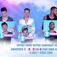 Estimations Secret Story 10 : Pierre éliminé, Darko, Julien et Thomas sauvés ?