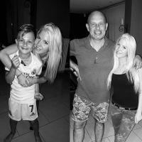Jessica en couple avec Nikola Lozina : c'est du sérieux, elle rencontre son beau-père