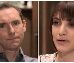 Jean-Paul (L'amour est dans le pré 2016) a choisi Marie à Olivia