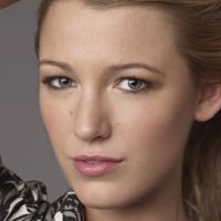 Blake Lively est l'actrice in du moment !