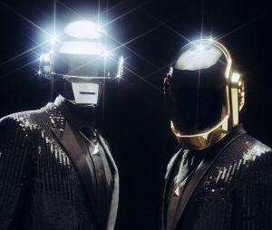 """Daft Punk dévoile son premier titre depuis l'album """"Randon Access Memories""""."""