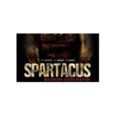 Spartacus Blood and Sand ... c'est sur starz ce soir vendredi 22 janvier 2010