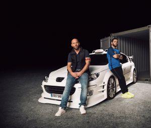 Taxi 5 annoncé au cinéma avec Franck Gastambide et Malik Bentalha