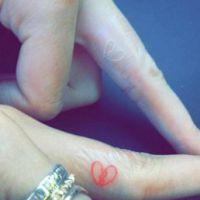 Kendall Jenner dévoile son nouveau tatouage... sur la lèvre
