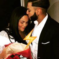 Sarah Fraisou porte plainte contre Malik, il lui répond sur Snapchat