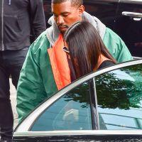 Kim Kardashian de retour à New-York sous haute protection