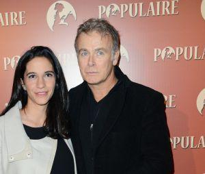 Franck Dubosc et Danièle se sont rencontrés en 2006
