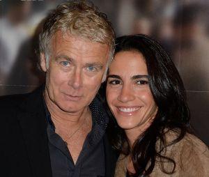 Franck Dubosc et Danièle sont mariés depuis 2009