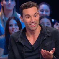 """Lamine Lezghad (Le Grand Journal) dérape : il veut """"baiser"""" Camille Rowe et tacle les """"PD"""""""