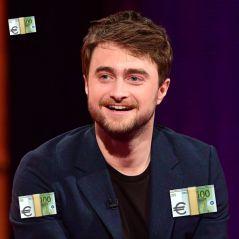 Daniel Radcliffe blindé : il n'a pas touché à sa fortune après Harry Potter 🤑