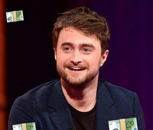 Daniel Radcliffe blindé : il n'a pas dépensé l'argent gagné grâce à Harry Potter