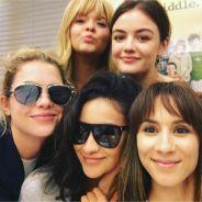 Pretty Little Liars saison 7 : les actrices déjà très émues avant la fin