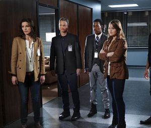 Esprits Criminels : unité sans frontières : pas de saison 2 avant 2017
