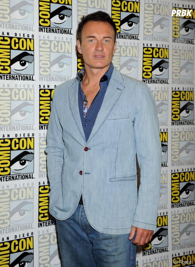 Julian McMahon : que devient l'ex-star de Charmed ?