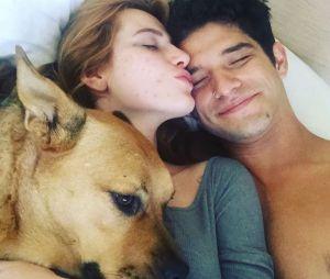 Tyler Posey et Bella Thorne sont en couple depuis un mois