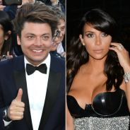 Kev Adams se moque de l'agression de Kim Kardashian sur Instagram 😂