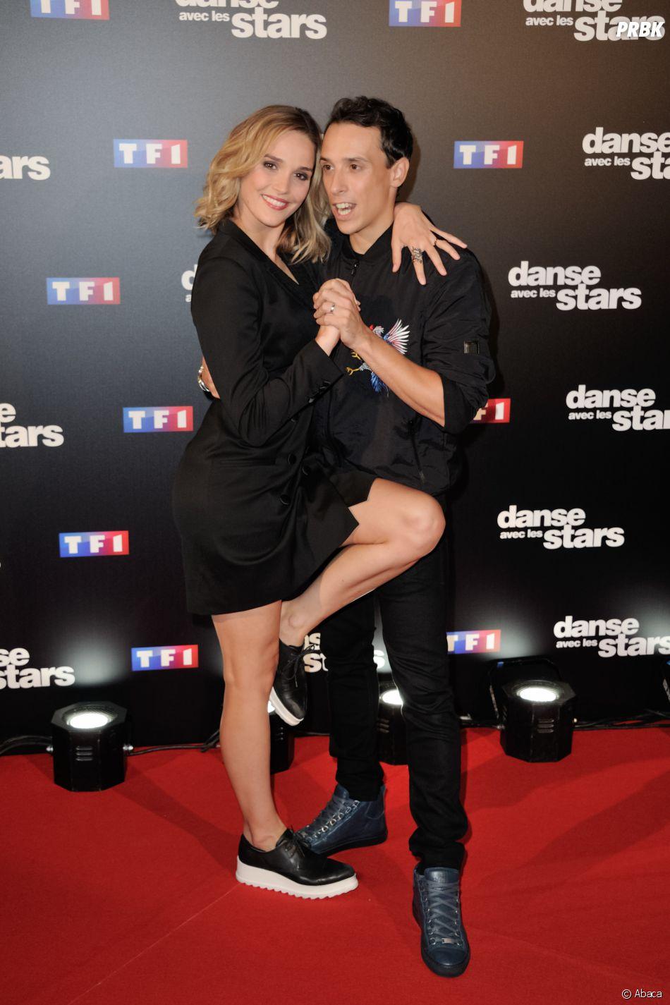 Camille Lou dansera avec Grégoire Lyonnet dans Danse avec les stars 7
