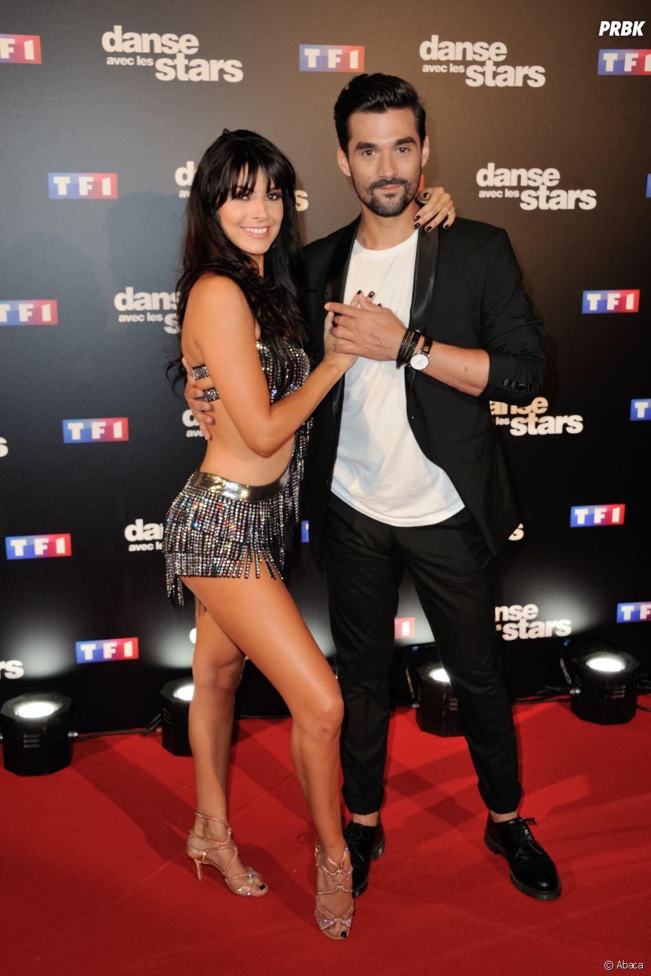 Florent Mothe dansera avec Candice Pascal dans Danse avec les stars 7
