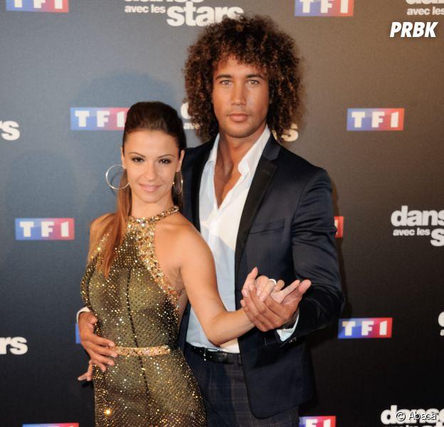 Laurent Maistret dansera avec Denitsa Ikonomova dans Danse avec les stars 7