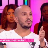 Nicolas (Les Marseillais & les Ch'tis VS Monde) : après Nadège, il officialise son nouveau couple
