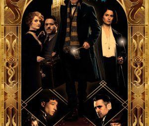 les Animaux Fantastiques : J.K. Rowling confirme 5 films pour le spin-off d'Harry Potter