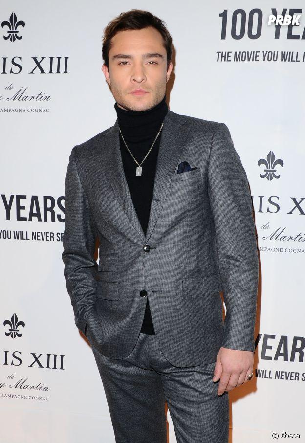 Ed Weswick en 2015 lors d'une soirée