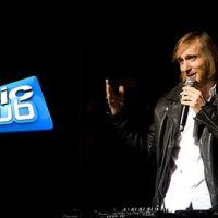 M6 Music Club fête ses 1 an avec des stars ...