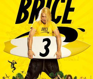 Brice de Nice 3 : où est le 2ème film ?