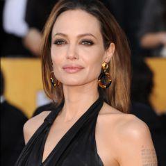 Angelina Jolie veut effacer ses tatouages liés à Brad Pitt, elle a vraiment tourné la page